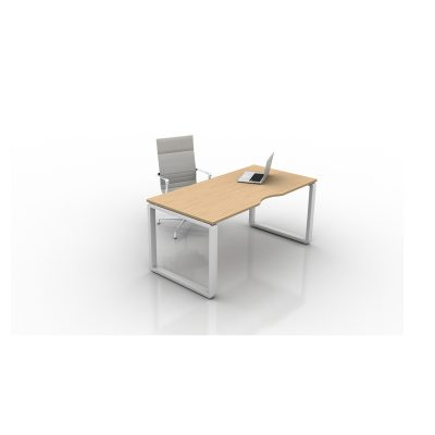 Arc - Single Desk