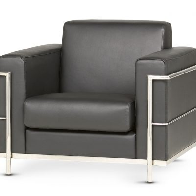 Auriga - One Seat Sofa - Integrated Arms