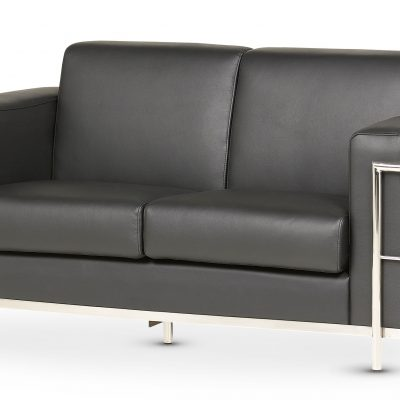 Auriga - Two Seat Sofa - Integrated Arms