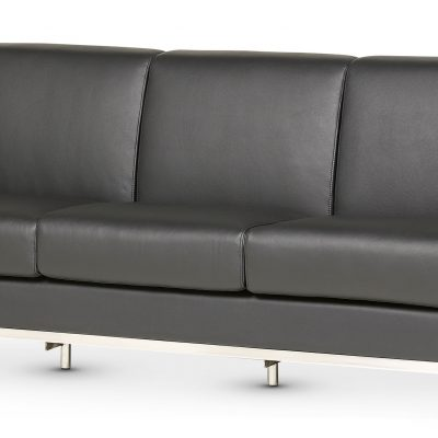 Auriga - Three Seat Sofa - Integrated Arms
