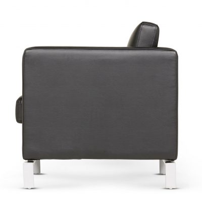 Avenue - One Seat Sofa - Integrated Arms