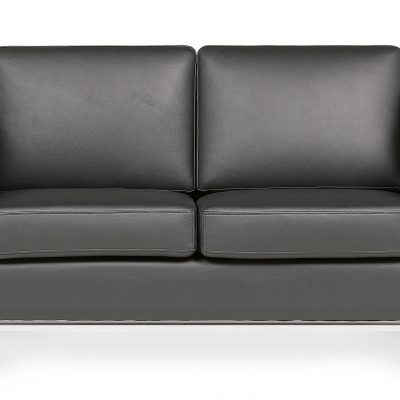 Avenue - Two Seat Sofa - Integrated Arms