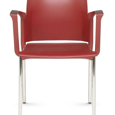 Class - Side Chair - Fixed Arms