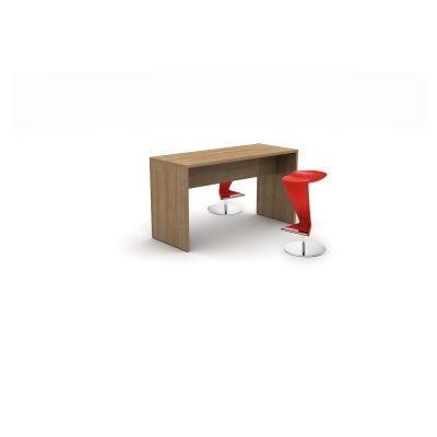 Breakout Bar - Freestanding with Stools