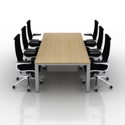 Infinity-Conference-Table