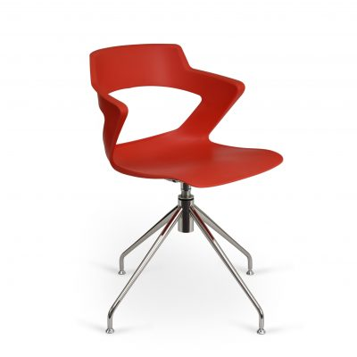 Aria-red-4-point-base