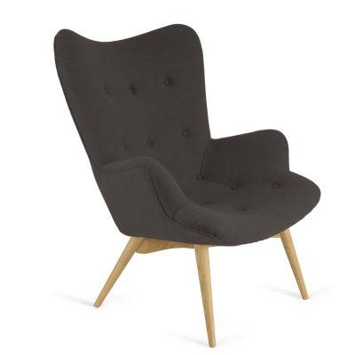 Papa-armchair-dark-grey