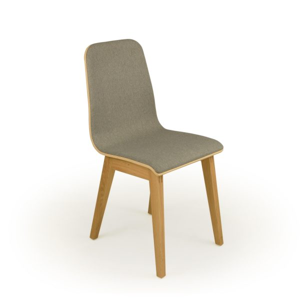 Flo Upholstered Chair