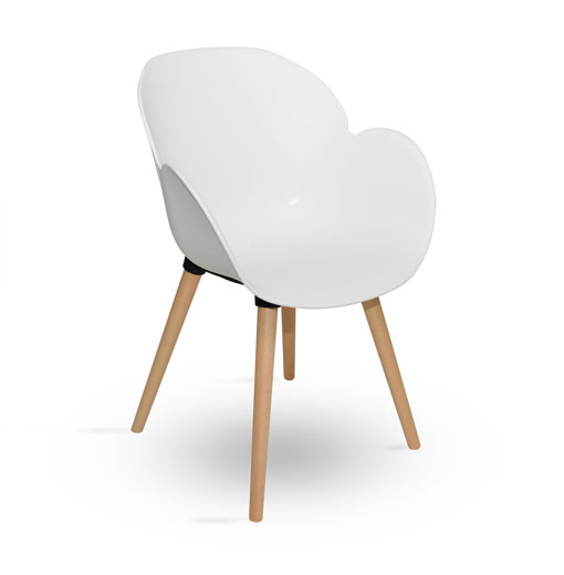 Bobble Visitor Armchair