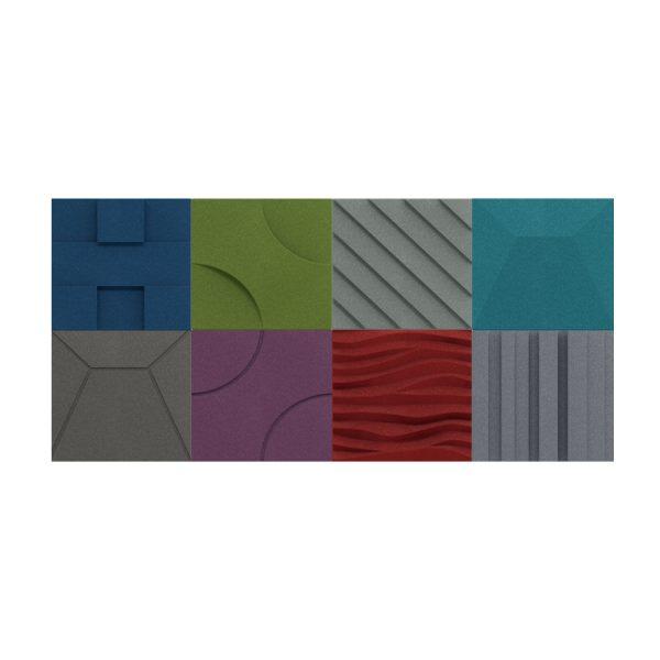 Mezzo Tiles