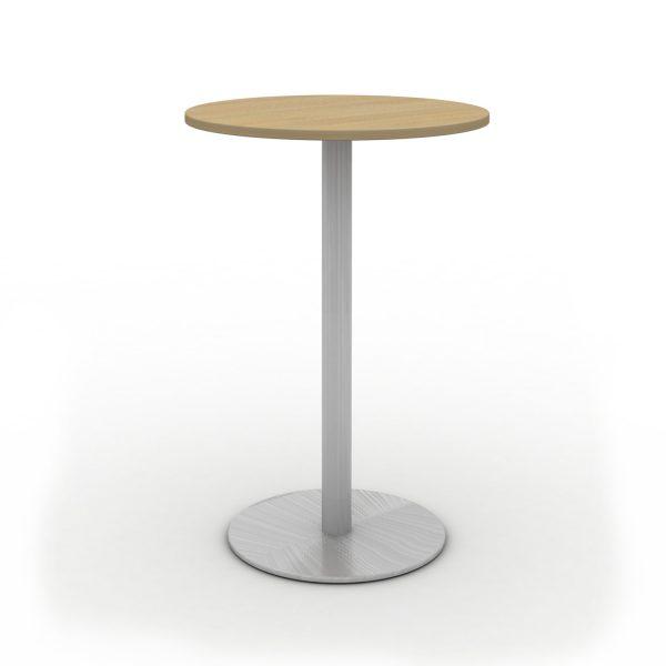 Spin Circular Posuer Table